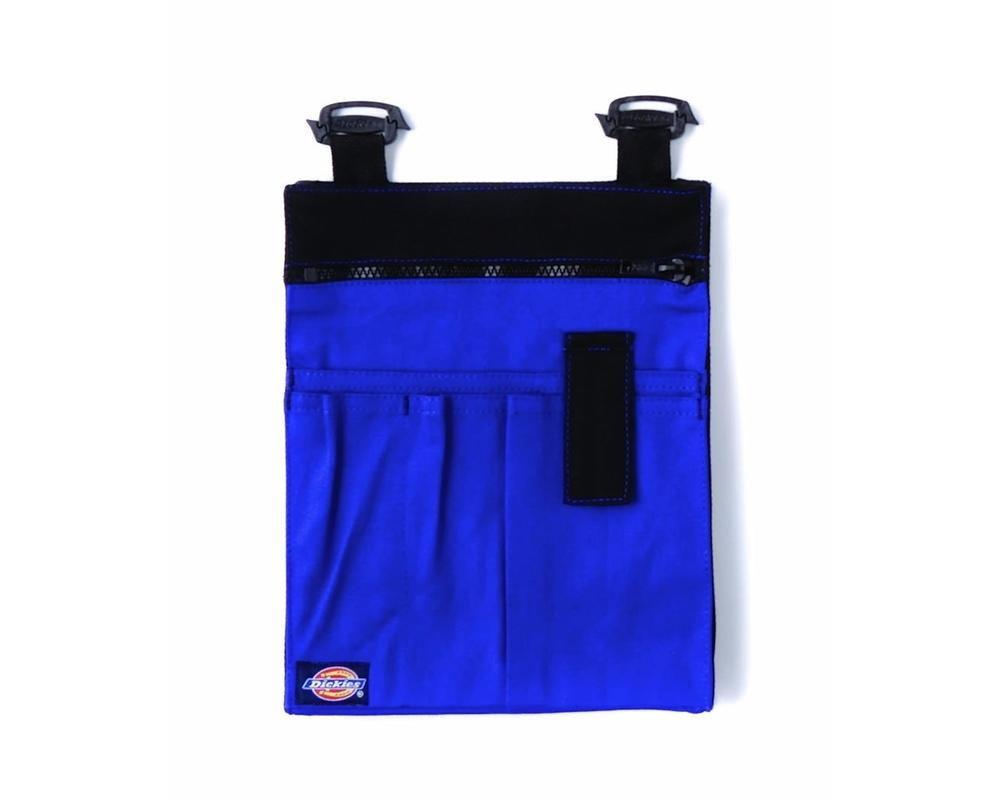Dickies WD4995 Delta Tools and Nails Canvas Pouch