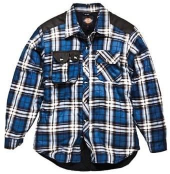 Dickies SH94110 Edmonton Men Padded Shirt Size L
