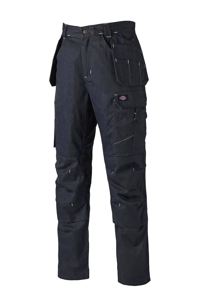 Dickies WD801 Redhawk Pro Work Trousers Holster Pockets