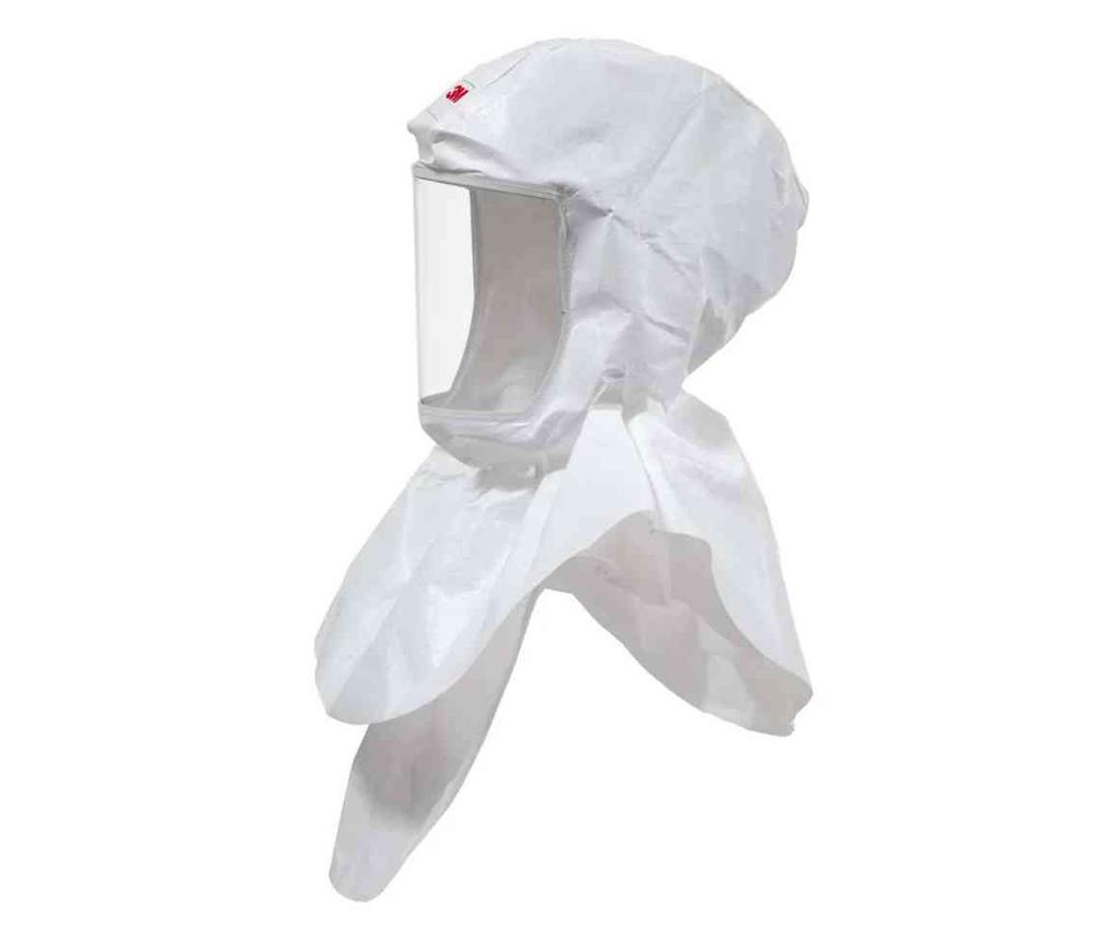 3M Versaflo S-607 Replacement Hood with Inner Shroud