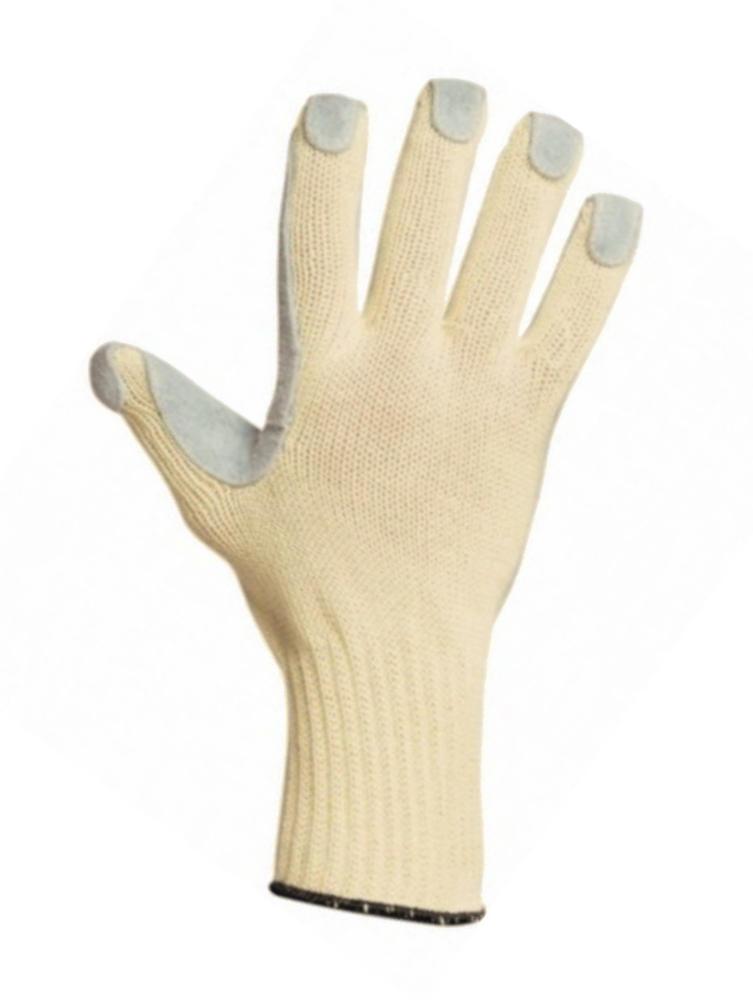 Ansell 70-820 Safe-Knit Kevlar® XG Safety Gloves Cut 4 Resistant Size L