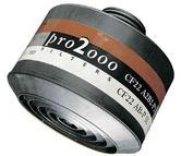 Scott Safety Pro 2000 CF22 A2B2P3 Filter Cartridges Pack of 20