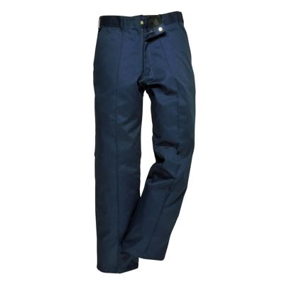 Portwest Mayo Trouser S885 Polycotton - Various Colours All Sizes