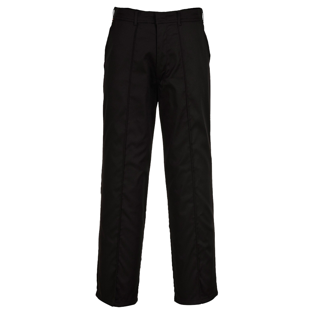 Portwest S885 Mayo Polycotton Corporate Uniforms Driver Work Trousers