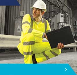 North Sea Workwear | Protective Workwear, PPE Suppliers