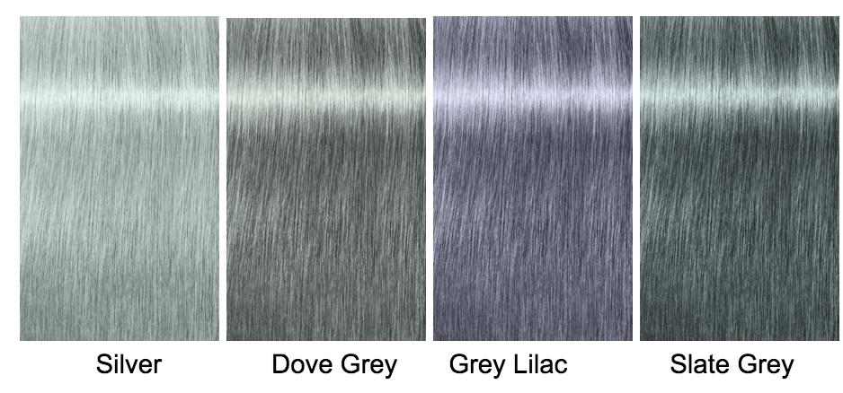 Resultado de imagen de igora silverwhite