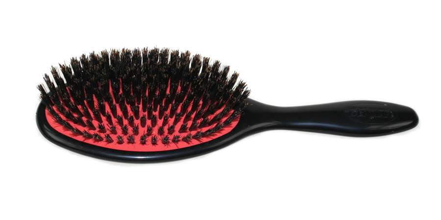 Denman Brush Natural Hair
