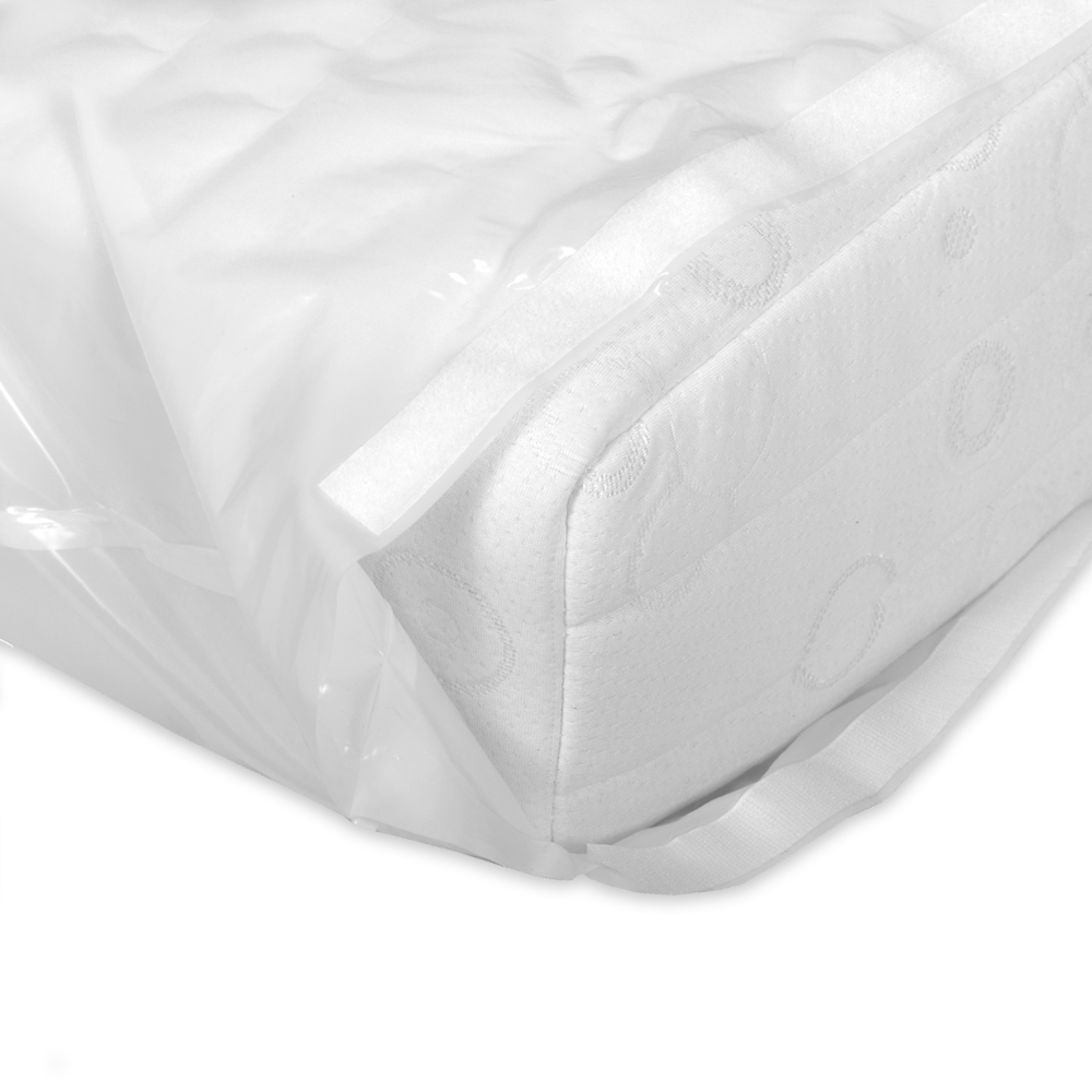 mattress waterproof fully protector bamboo product fitted