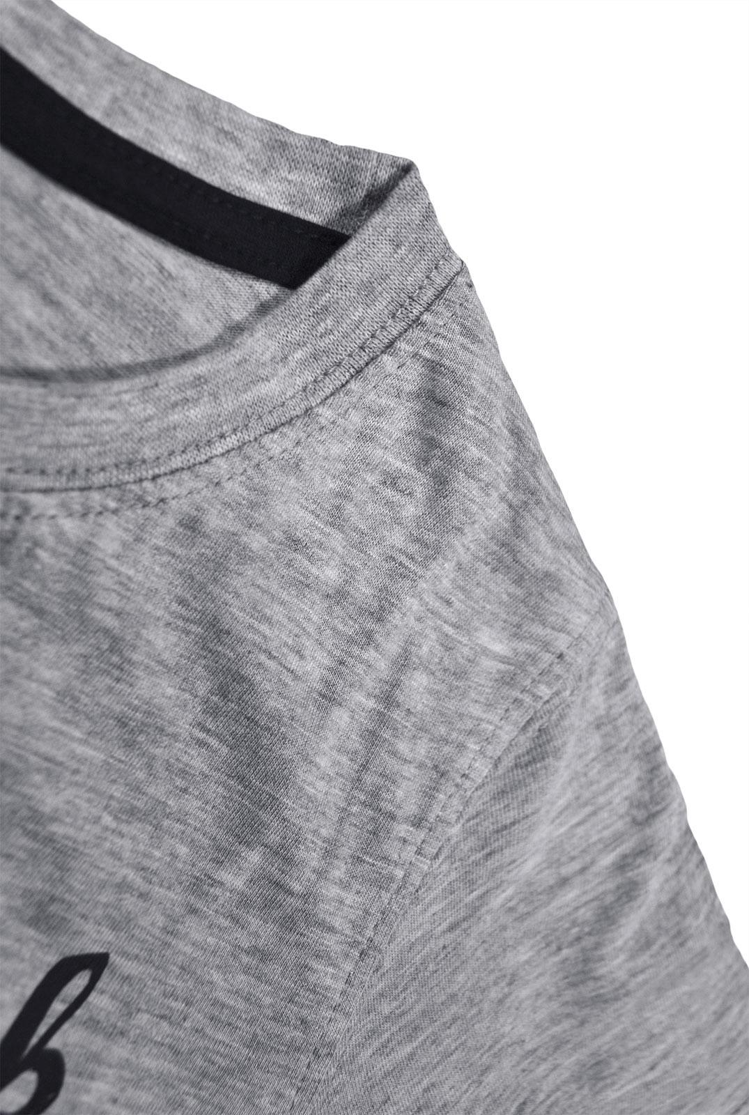 Garcons-Neuf-en-coton-T-shirt-a-encolure-ras-du-cou-d-039-ete-Enfant-Top-2-3-4-5-6-7-8-9-10-11-12-13 miniature 9