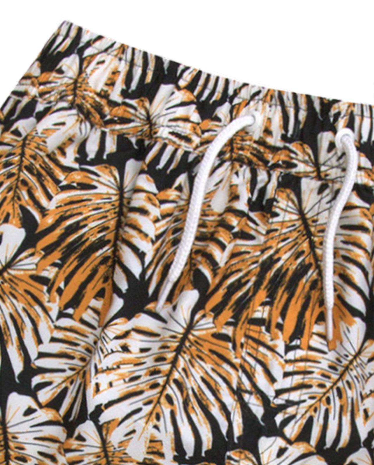 Boys-Swimming-Shorts-Kids-Bermuda-Holiday-Trunks-2-3-4-5-6-7-8-9-10-11-12-13-Yrs thumbnail 7