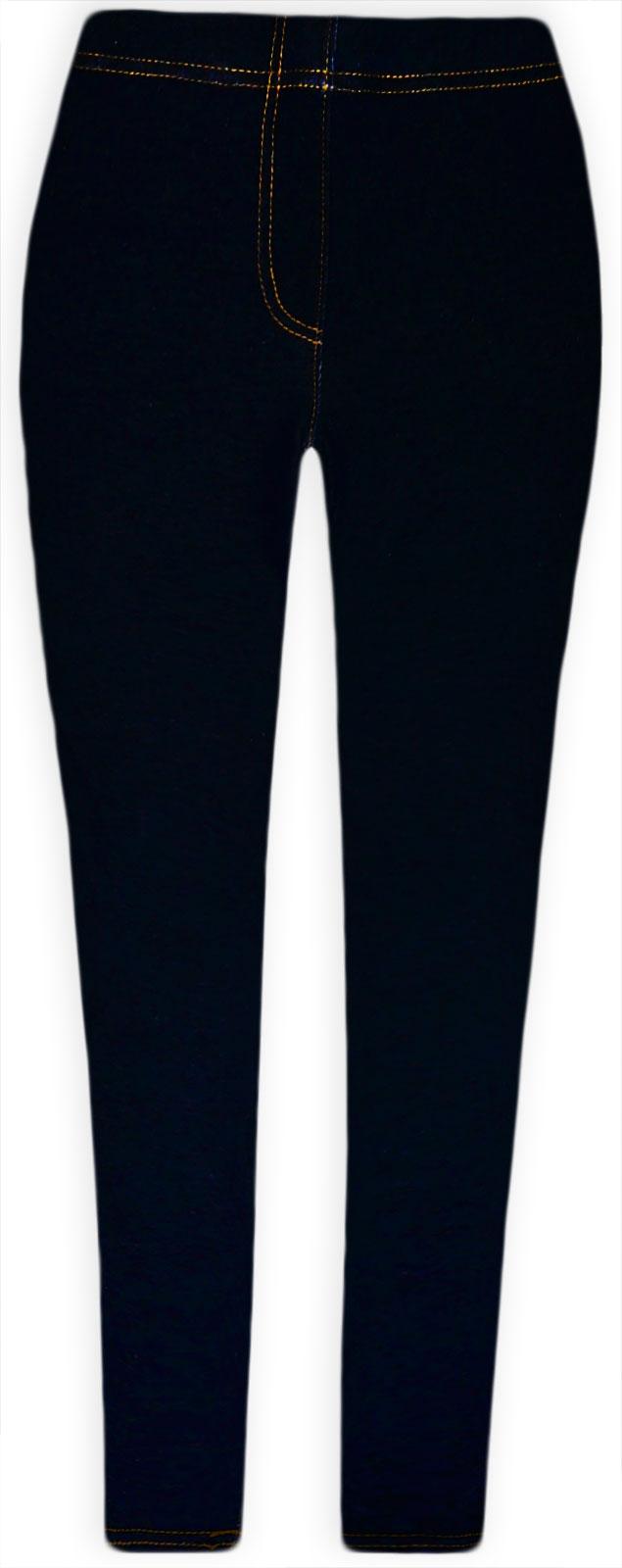 Ladies-Stretchy-Denim-Look-Skinny-Jeggings-Leggings-Women-Full-Length-Pants-6-28