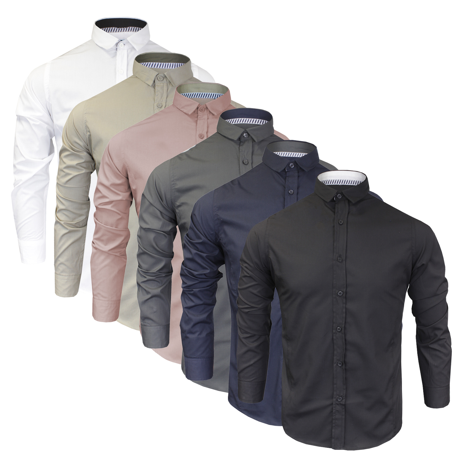 Homme Coton Short Designer Par Brave Soul Chino plaine Smart Décontracté S-XL