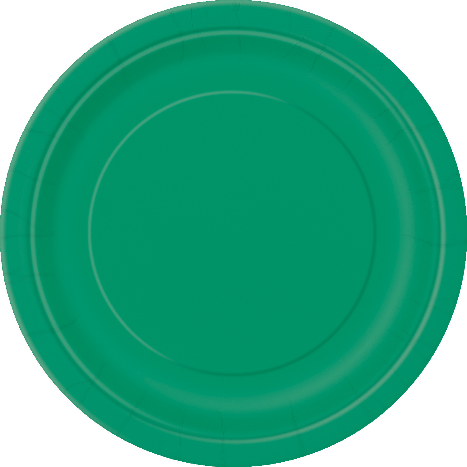 8 x green party paper dinner plates cheap paper plates clearance