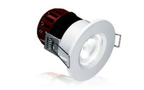 lighting downlights low energy led downlights aurora fire rated led downlights
