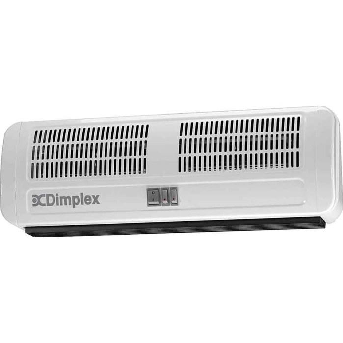 Dimplex AC3N 3kW Air Curtain Over Door Heater  sc 1 st  Fastlec & Dimplex AC3N 3kW Air Curtain Over Door Heater   Dimplex Air Curtains ...
