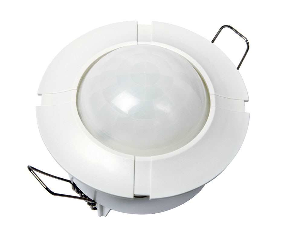 Timeguard SLFM360L 360 Degree Flush Mount Ceiling PIR