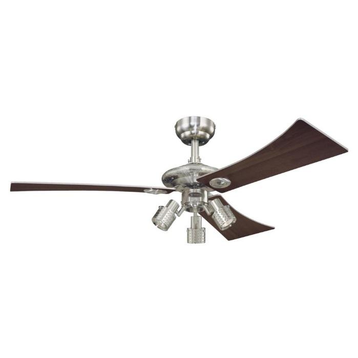 """Audubon 48"""" Westinghouse Ceiling Fan"""