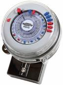 Timeguard RTS113 24 Hr/Half Day, Omit 20A Round Pattern Timer