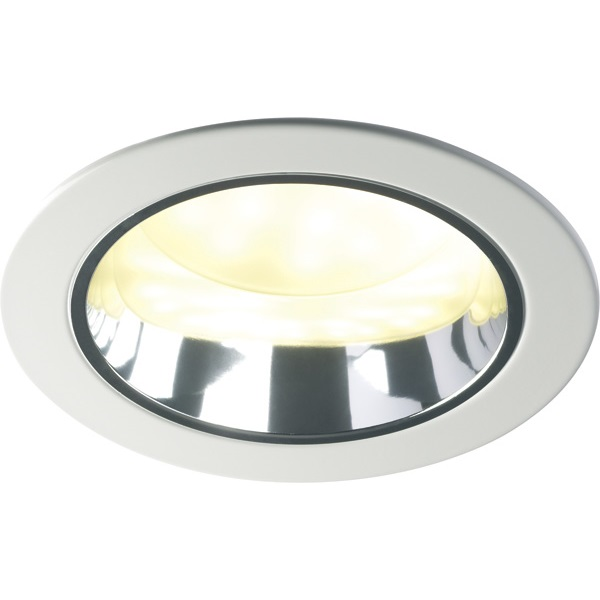 Halers H6 Commercial LED Downlight 3000K WW