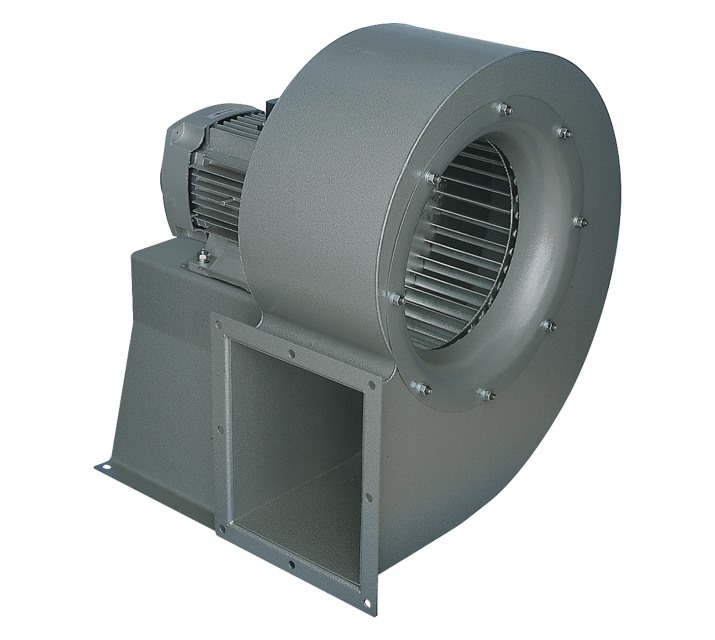 Centrifugal Fan Mobile : Vortice c t industrial centrifugal extractor fan p