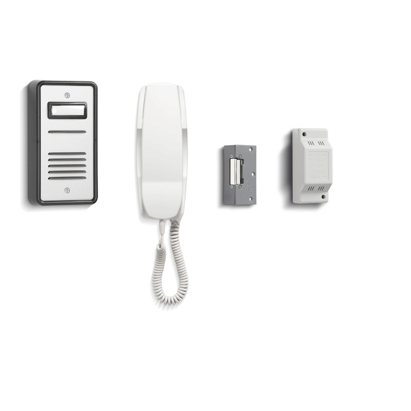 Bell 901 1 Way Door Entry System With Lock Release Bell 900 Series