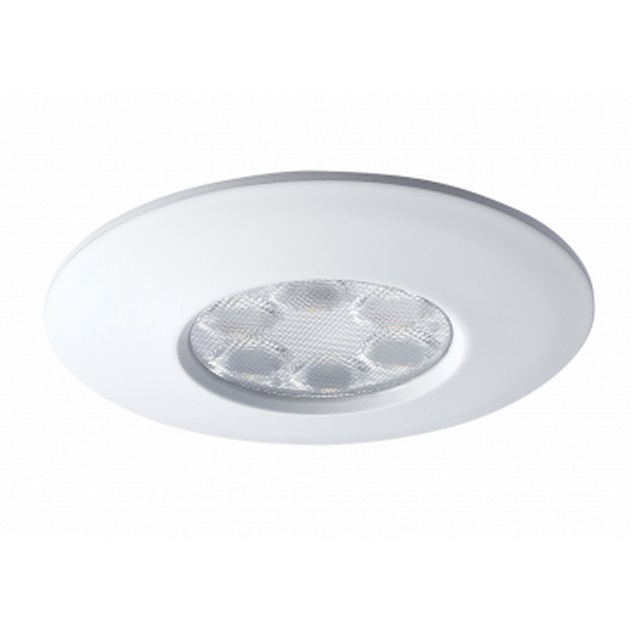 JCC FGLED6 Non-Dimmable LED White Downlight CW
