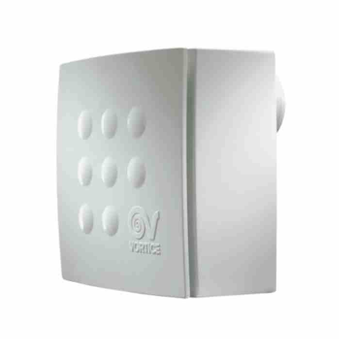 Most Powerful Bathroom Fan : Vortice quadro medio t surface centrifugal fan most