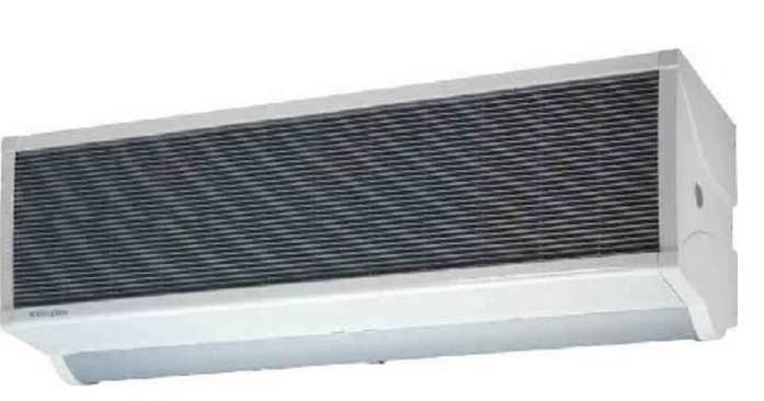 Dimplex 2m Electric Commercial Air Curtain With Remote