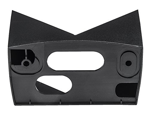 Steinel Black Corner Bracket For IS140-2 PIR