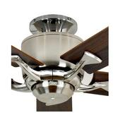 Fantasia Elite Flush Mount Kit Stainless Steel
