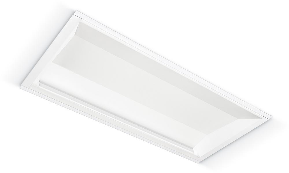 JCC Wall Washer LED 300 x 600mm 41W 4700K IP20