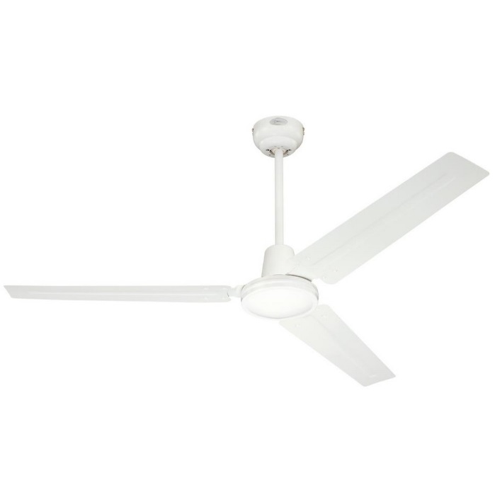 """High Resolution Quality Ceiling Fans 2 Home Depot Ceiling: /Industrial 142cm/ 56"""" White Westinghouse Ceiling Fan"""