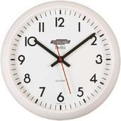 Timeguard DQ9 Delhi Quartz Clock - 9 Inch