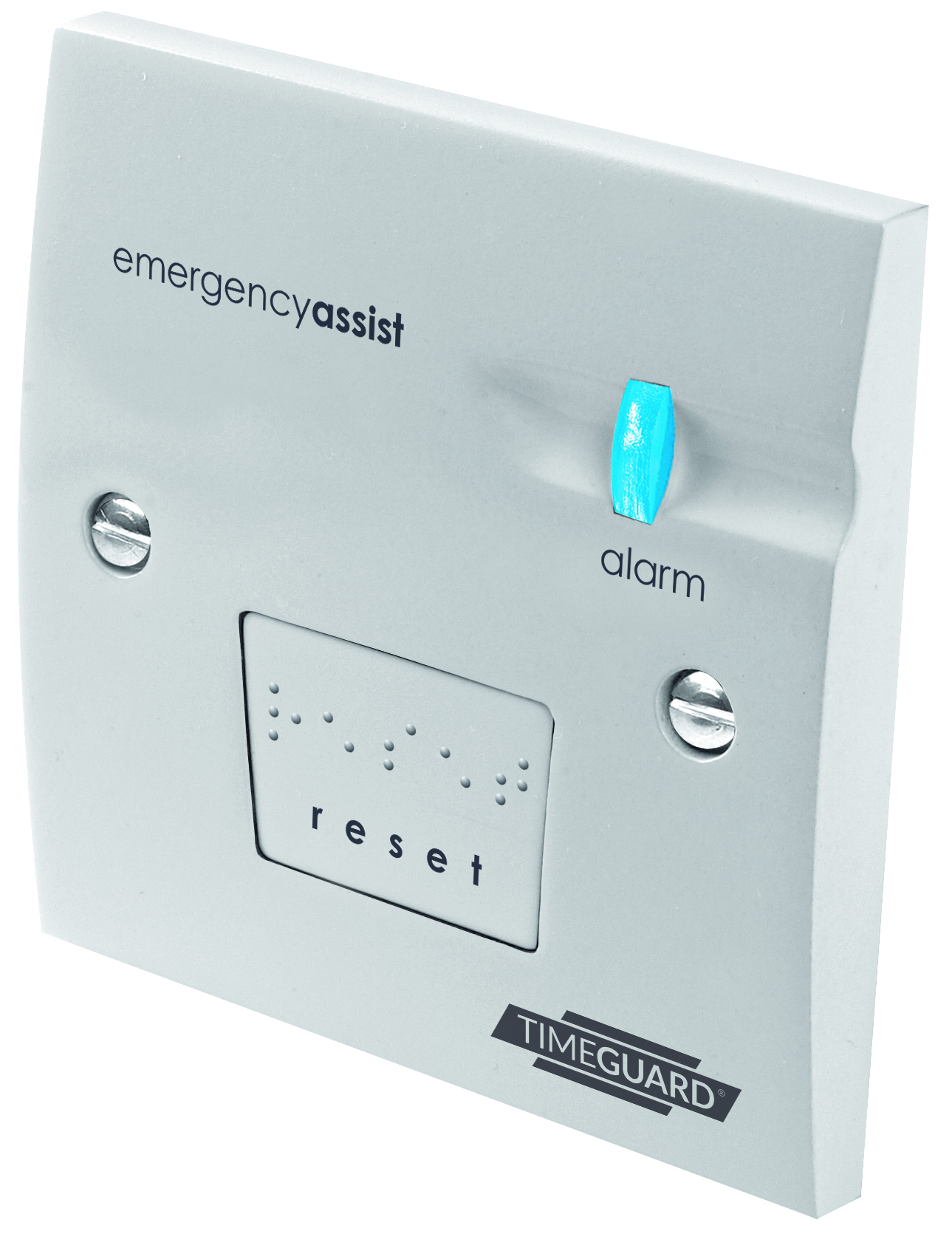 Timeguard  EARB1 Single Zone Reset Button - Single Gang
