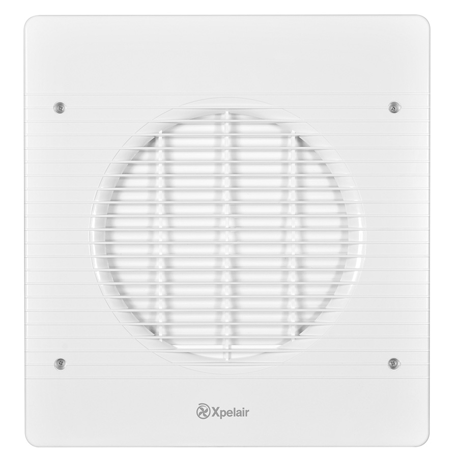 xpelair px9 225mm ceiling or panel axial fan