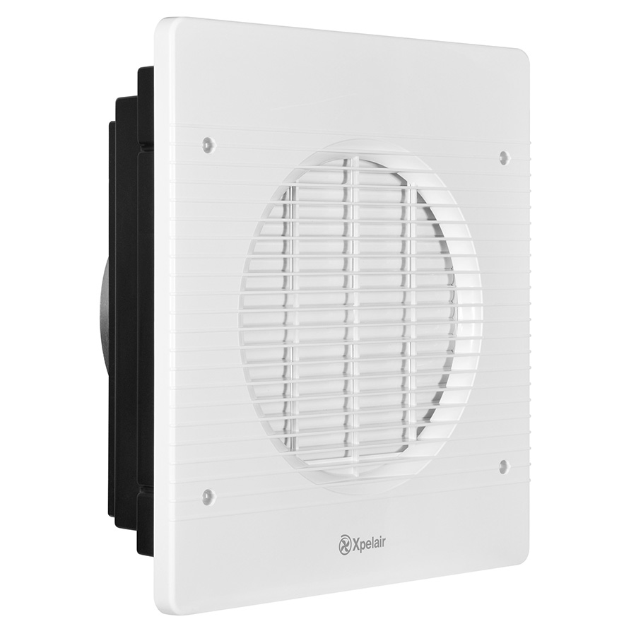 Xpelair Px12 300mm Ceiling Or Panel Axial Fan Intake Extract