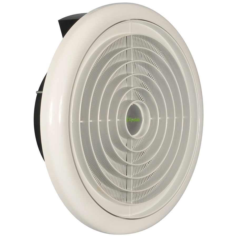 Xpelair Cx10 Circular Ceiling Fan 200mm