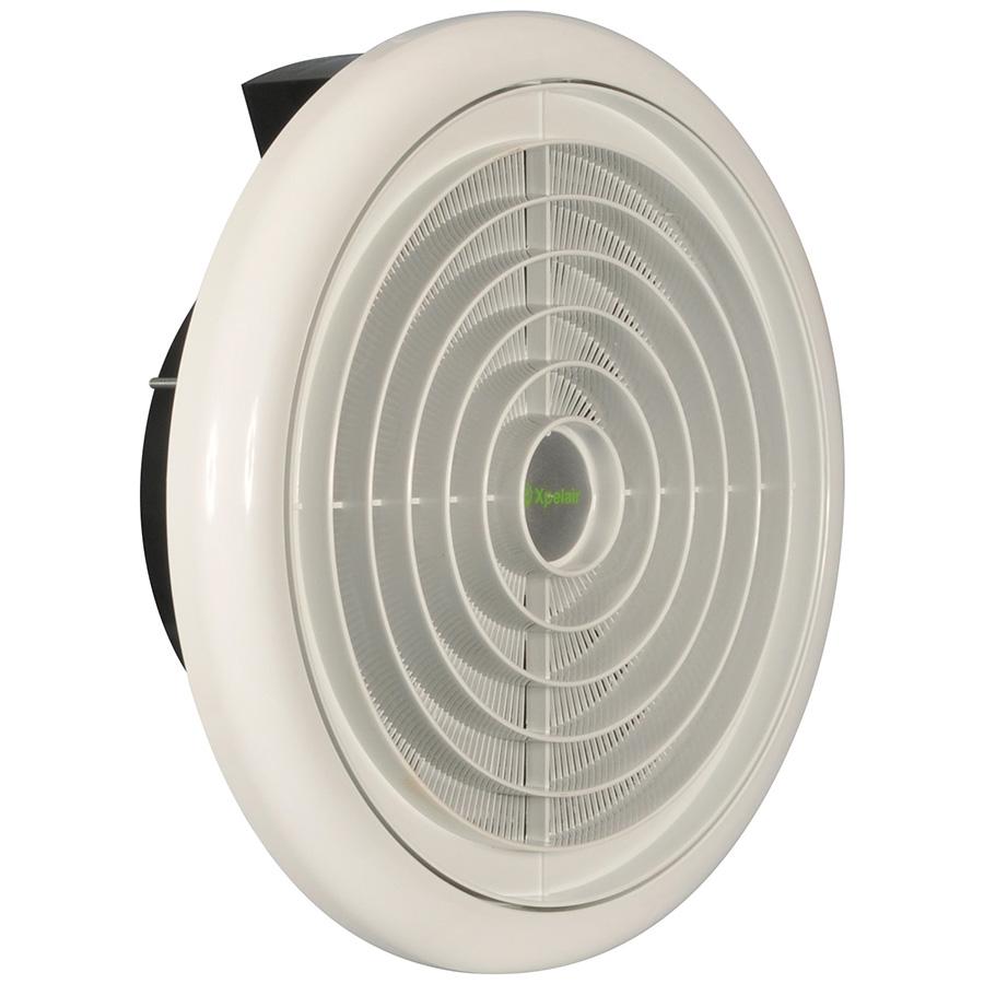 Xpelair cx10 circular ceiling fan 200mm xpelair cx10 and cmf xpelair cx10 circular ceiling fan 200mm aloadofball Gallery