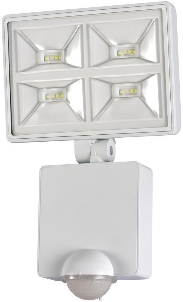 Timeguard LED400PIRWH 32W LED PIR Floodlight - White