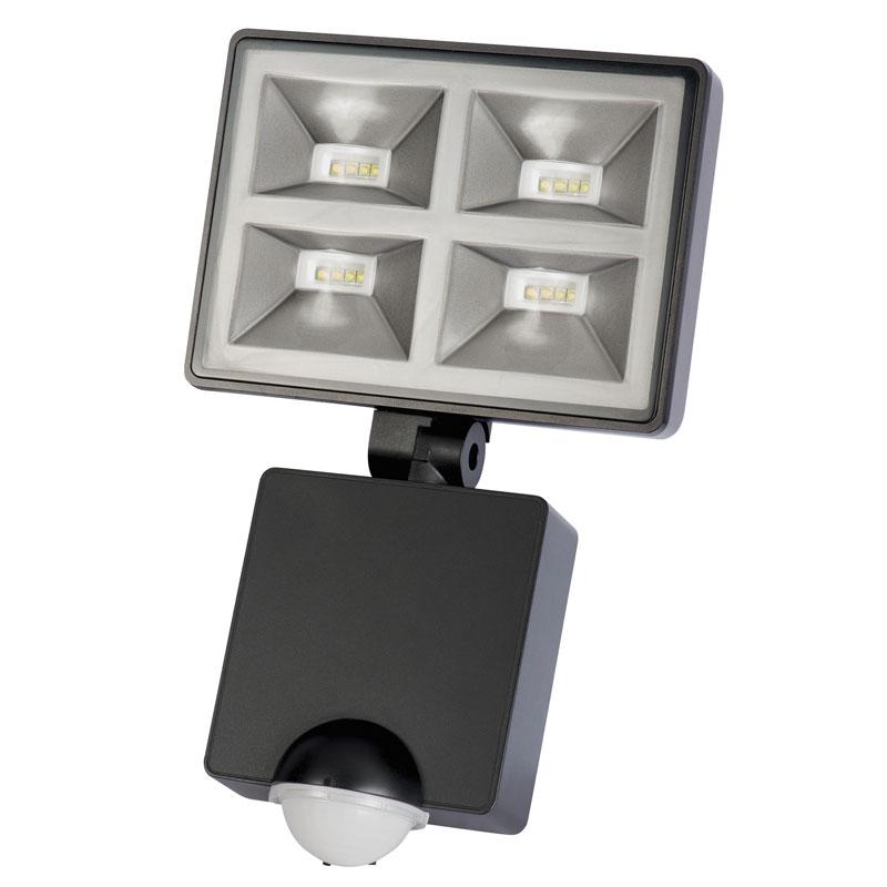 Timeguard LED400PIRB 32W LED PIR Floodlight - Black