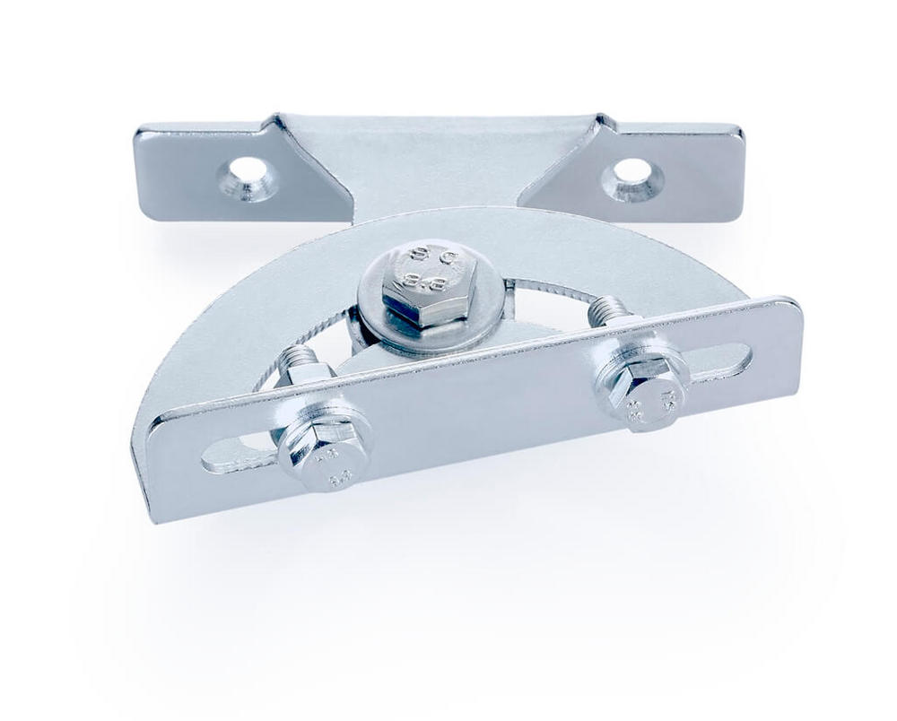 Floodlight Low Profile Bracket KRP1SM For Small Floods