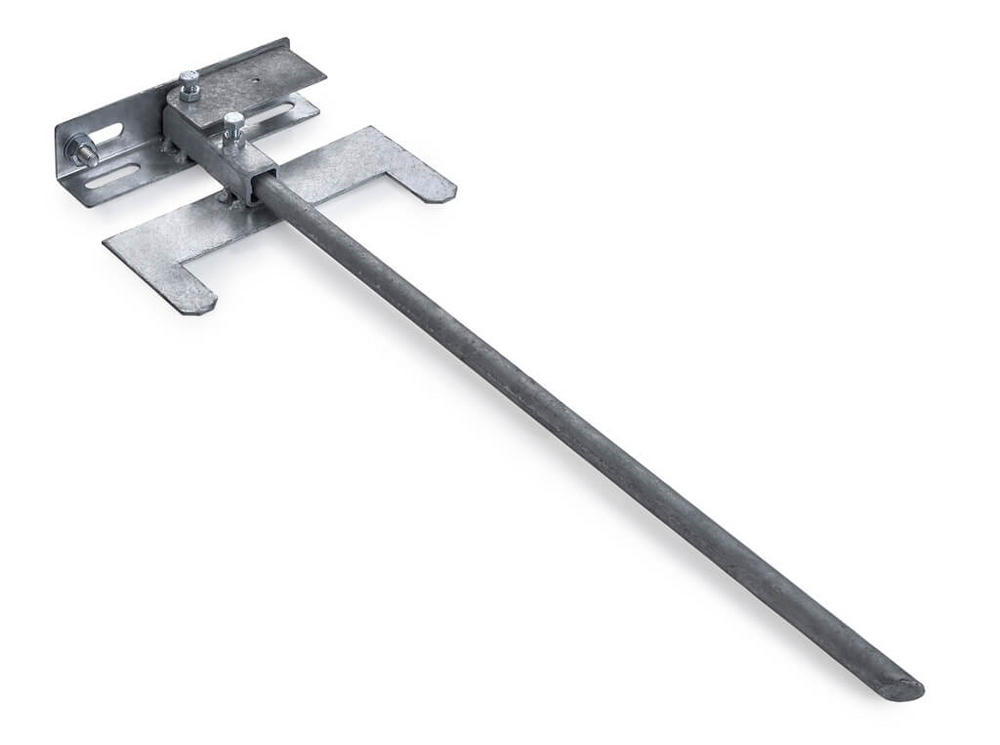 Floodlight Ground Spike Bracket KRP13 For Large Floods