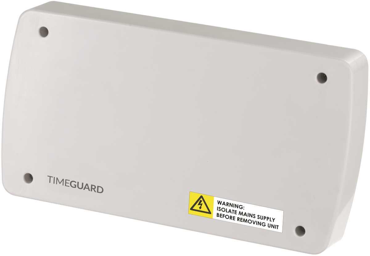 Timeguard TRT049N Wiring Centre Box