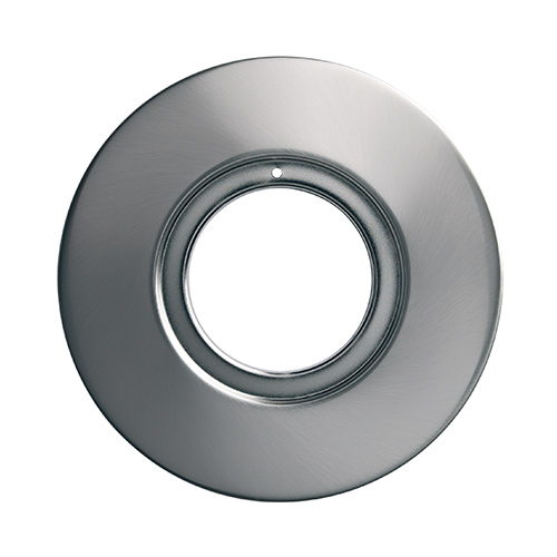 Halers Converter Plate Brushed Steel For H2 Pro/H4 FF