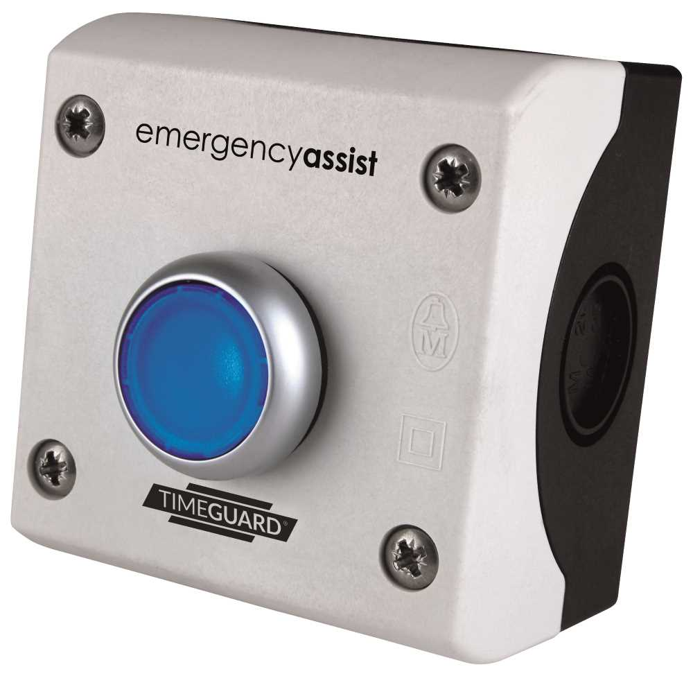 Timeguard EAPB1 Emergency Push Button