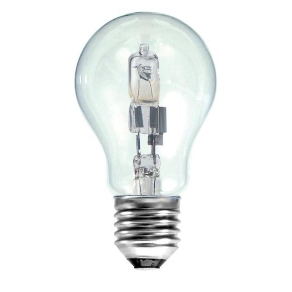 BELL Eco Halogen Lamp 42w E27 A55 ( 60w equiv )