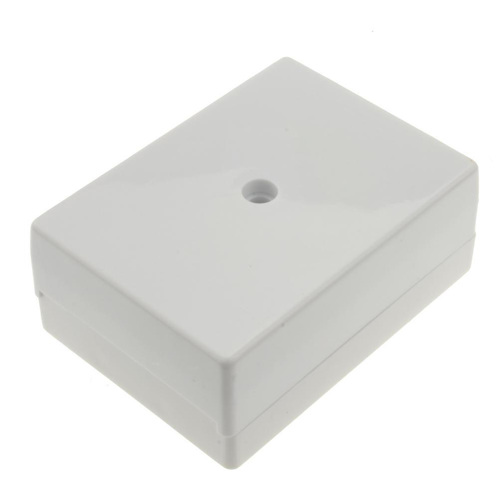 Lj0011 Telephone Junction Box Bt White