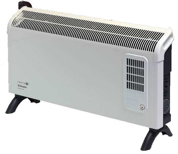 dimplex dxc30fti convector heater 3kw with fan timer. Black Bedroom Furniture Sets. Home Design Ideas