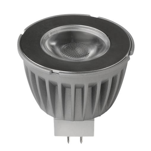 Megaman LED 8W GU5.3 MR16 Dimming 12V 4000K 24Deg