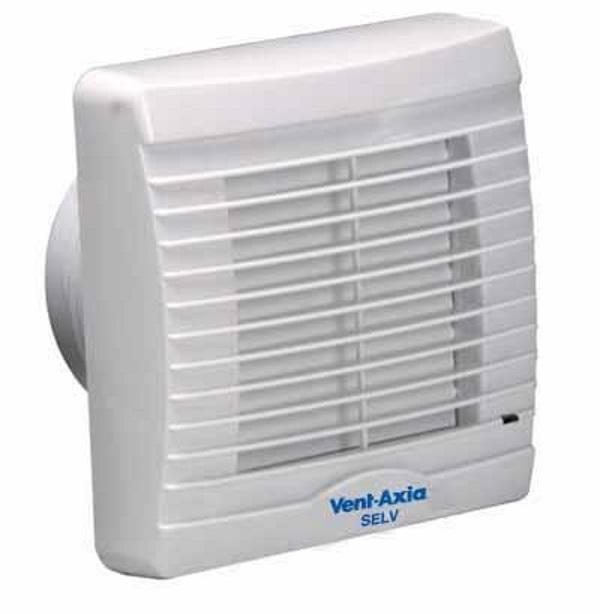 vent axia va100svxh12 lv humidity fan with shutter vent axia va100 rh fastlec co uk vent axia mvhr user manual Vent-Axia USA